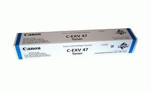 Заправка картриджа Canon C-EXV47 (8517B002)