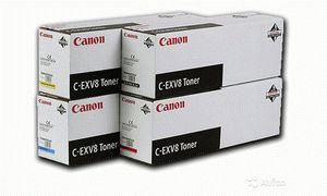 ???????? ????????? Canon C-EXV8Bk (7629A002)