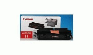 Заправка картриджа Canon Cartridge-H (1500A002)
