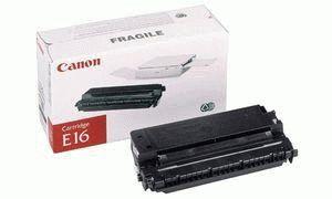 Заправка картриджа Canon e16 (1492A003)