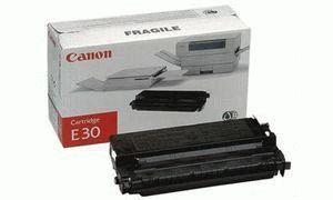 Заправка картриджа Canon e30 (1491A003)
