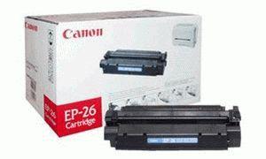 Заправка картриджа Canon EP-26 (8489A007)
