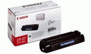 Заправка картриджа Canon EP-27 (8489A002)