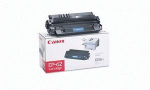 Заправка картриджа Canon EP-62 (3842A002)