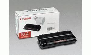 Заправка картриджа Canon FX-4 (1558A003)