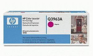 Заправка картриджа HP 122A (Q3963A)