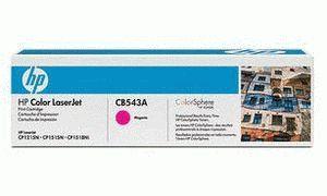 Заправка картриджа HP 125 (CB543A)