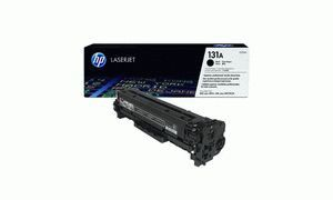 Заправка картриджа HP 131A (CF210A)