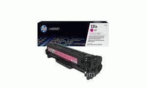 Заправка картриджа HP 131A (CF213A)