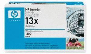 Заправка картриджа HP 13X (Q2613X)