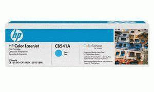 Заправка картриджа HP 304A (CC531A)