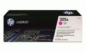 Заправка картриджа HP 305A (CE413A)
