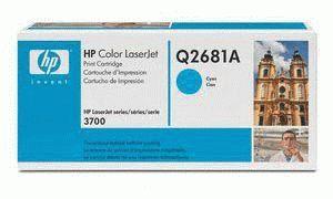 Заправка картриджа HP 311A (Q2681A)