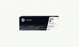 Заправка картриджа HP 410X (CF413X)