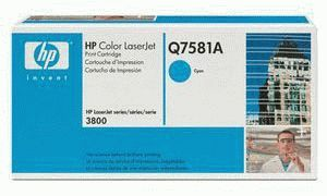Заправка картриджа HP 503A (Q7581A)