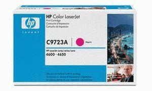 Заправка картриджа HP 641A (C9723A)