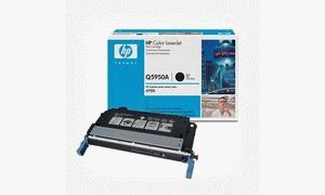 Заправка картриджа HP 643A (Q5950A)