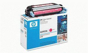 Заправка картриджа HP 643A (Q5953A)