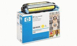 Заправка картриджа HP 644A (Q6462A)