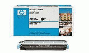 Заправка картриджа HP 645A (C9730A)
