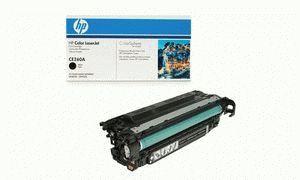 Заправка картриджа HP 647A (CE260A)