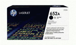 Заправка картриджа HP 652A (CF320A)