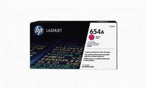 Заправка картриджа HP 654A (CF333A)