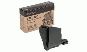 Заправка картриджа Kyocera TK-1110 (1T02M50NXV)