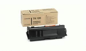 Заправка картриджа Kyocera TK-120 (1T02G60DE0)