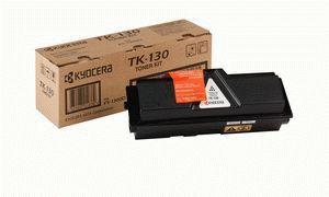 Заправка картриджа Kyocera TK-130 (1T02HS0EU0)