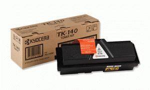 Заправка картриджа Kyocera TK-140 (1T02H50EU0)