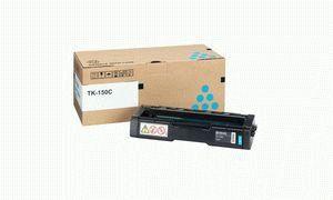 Заправка картриджа Kyocera TK-150C (1T05JKCNL0)