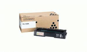 Заправка картриджа Kyocera TK-150K (1T05JK0NL0)