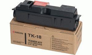 Заправка картриджа Kyocera TK-18 (1T02FM0EU0)