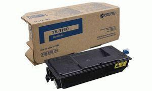 Заправка картриджа Kyocera TK-3150 (1T02NX0NL0)
