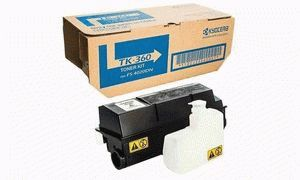 Заправка картриджа Kyocera TK-360 (1T02J20EU0)