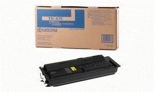 Заправка картриджа Kyocera TK-475 (1T02K30NL0)