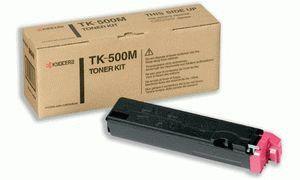 Заправка картриджа Kyocera TK-500M (370PD4KW)
