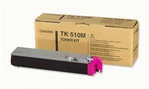 Заправка картриджа Kyocera TK-510M (1T02F3BEU0)