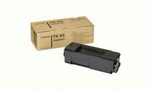 Заправка картриджа Kyocera TK-55 (370QC0KX)