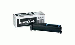Заправка картриджа Kyocera TK-560BK (1T02HN0EU0)