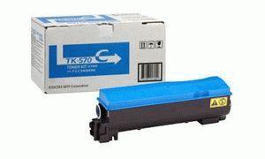 Заправка картриджа Kyocera TK-570C (1T02HGCEU0)