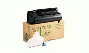 Заправка картриджа Kyocera TK-60 (37027060)