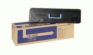 Заправка картриджа Kyocera TK-665 (1T02KP0NL0)