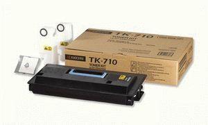 Заправка картриджа Kyocera TK-710 (1T02G10EU0)
