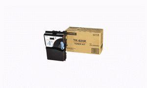 Заправка картриджа Kyocera TK-820K (1T02HP0EU0)