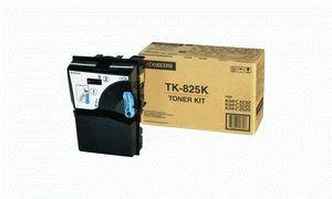 Заправка картриджа Kyocera TK-825K (1T02FZ0EU0)