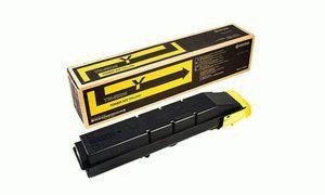 Заправка картриджа Kyocera TK-8505Y (1T02LCANL0)