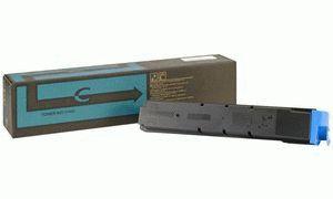 Заправка картриджа Kyocera TK-8600C (1T02MNCNL0)