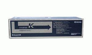 Заправка картриджа Kyocera TK-8705K (1T02K90NL0)